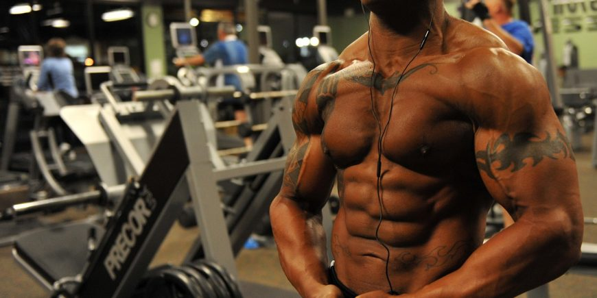 Tips to make Six Pack